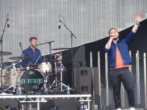 Everything Everything - No Reptiles | TRNSMT Festival 2017