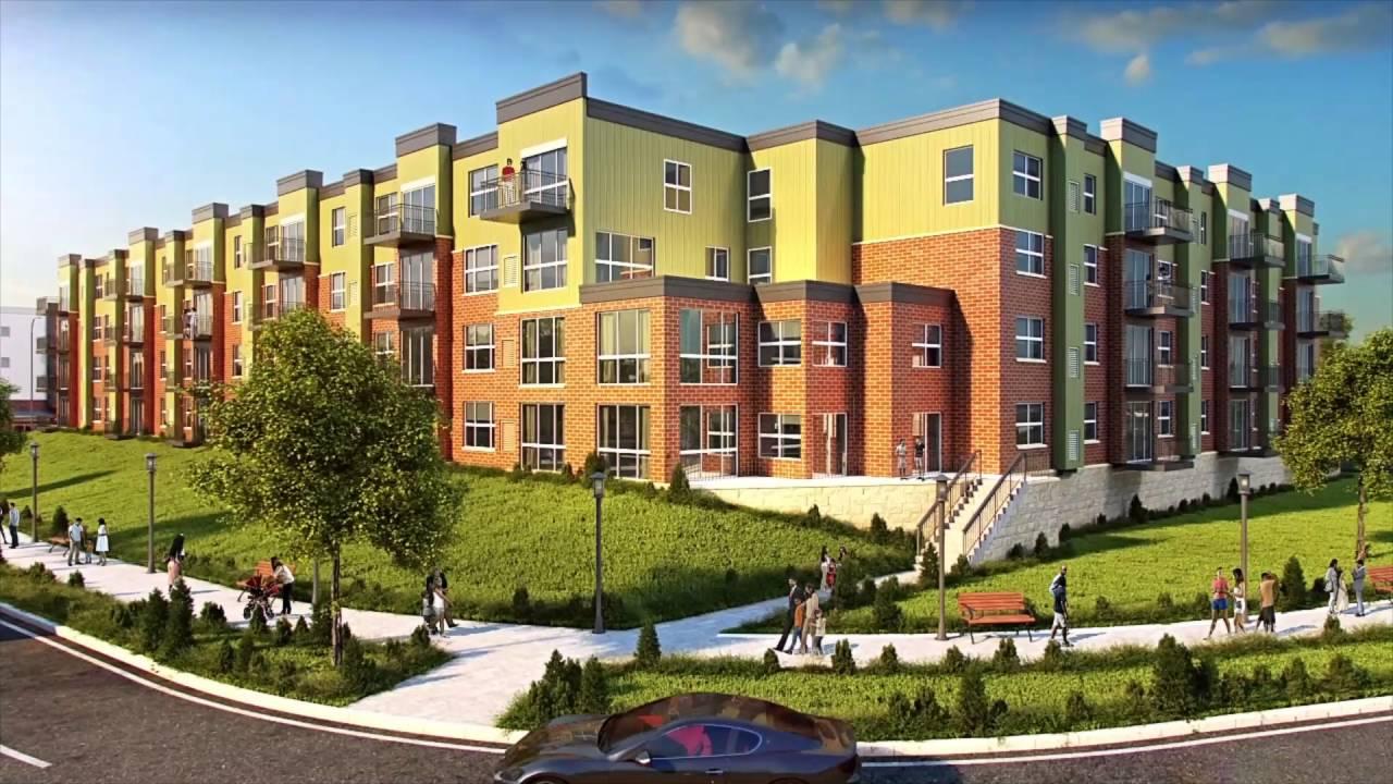 Phase I - Grand Crossing Condos - Waterloo Condominiums