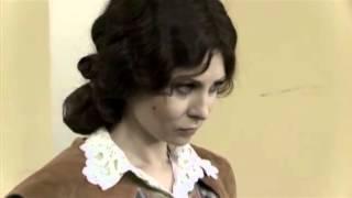 Шпионка 5 6 серия военный сериал о разведке