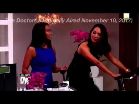 Download Endurance ESB150 Indoor Cycle (The Doctors TV Show - November 10, 2017)