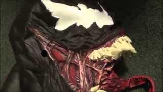 The Venom Mask Review