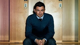 PAUL HECKINGBOTTOM | FIRST DAY IN THE JOB