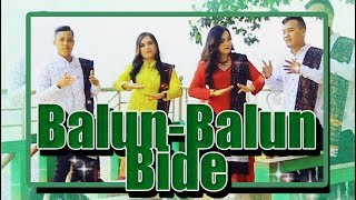 Download lagu BALUN BALUN BIDE - WULAN, ARYO, SYARIFAH, SUTAN (HD Official Video)