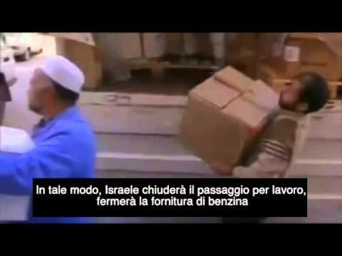 Un Giornalista Russo Spiega Il Conflitto Israeliano Palestinese - Sottotitoli In Italiano.