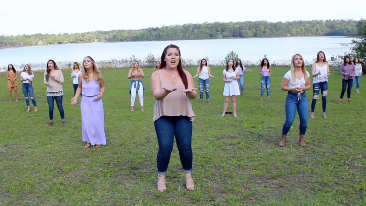 FSU AcaBelles - Praying (opb. Kesha) | Official Music Video