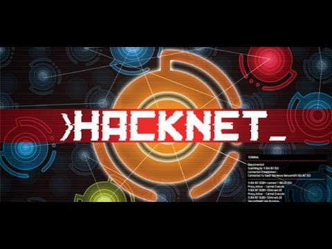 Let's Play Hacknet( hack the world with warlord mal)[part 1]