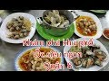 Eat Snail Food- Vietnamese streetfood in Ho Chi Minh