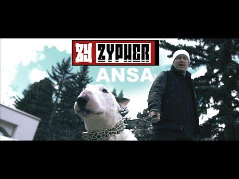 ZNYPPET #05 - ANSA ►Hardcore◄ [official Video] Prod. D-Rush