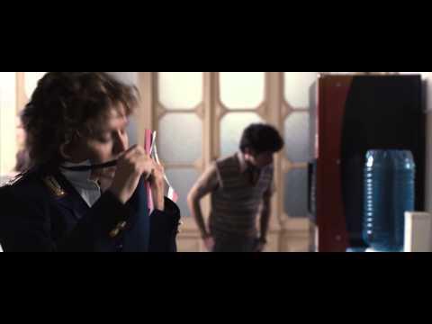 Il Ragazzo Invisibile di Gabriele Salvatores - Trailer ufficiale