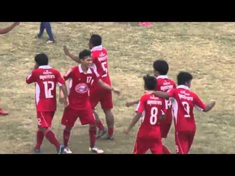 ไทคัพ มหกรรมกีฬาท้องถิ่นแห่งประเทศไทย รอบชิงชนะเลิศแห่งประเทศไทย ครั้งที่ 14 จังหวัดนครสวรรค์ วันศุก
