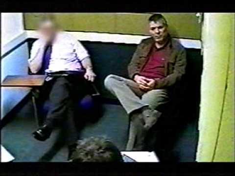 Rape and sexual assault investigation: British documentary 2005