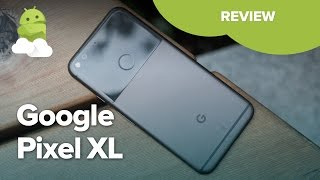 The Pixel XL is Google's purest and most complete vision for what a...