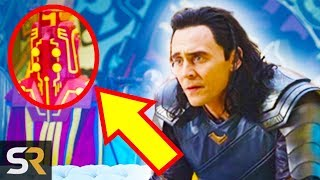 Thor: Ragnarok: 10 Important Details You Totally Missed