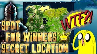 | Fortnite: Battle Royale:WALLBREACH GLITCH [TOP UNKNOWN HIDING SPOTS] (only 0.01% know about them!)
