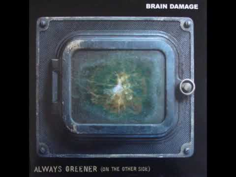 Brain Damage - Genetic Weapon (with Tena Stelin)