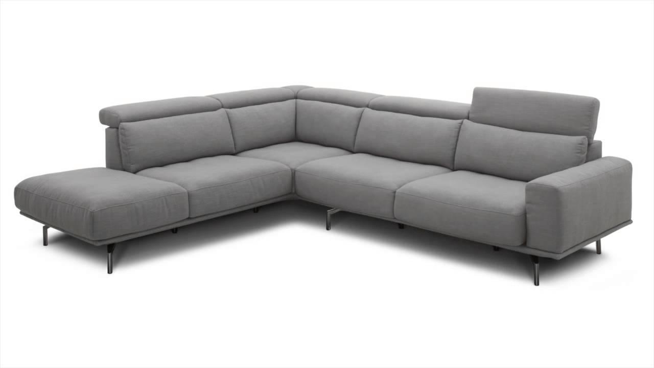 Ewald Schillig Brand Sofa Amante Mit Funktion Sitzvorzug