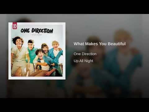 Download Mp3 lagu One Direction - What Makes You Beautiful (Audio) gratis