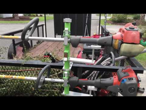 green-touch-trimmer-rack-review