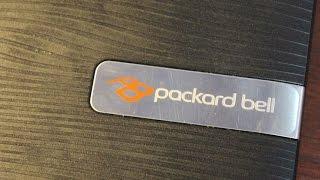видео Чистка ноутбука Packard Bell от пыли