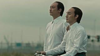 香取慎吾、草彅剛SCALP D MEDICAL MINOXI 5「相遇」「關係好」篇+ 拍攝...