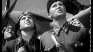 Валерий Чкалов - художественный фильм, 1941 год.