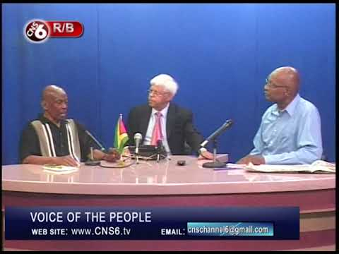 voice of the people Guyana FEB 24 P1