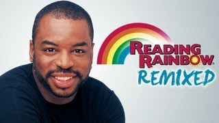 Reading Rainbow Remixed | In Your Imagination | PBS Digital Studios thumbnail