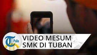 Viral Video Mesum Siswa SMK Diduga Lokasi di Tuban, Durasi 6 Detik dengan Jumlah 6 Orang