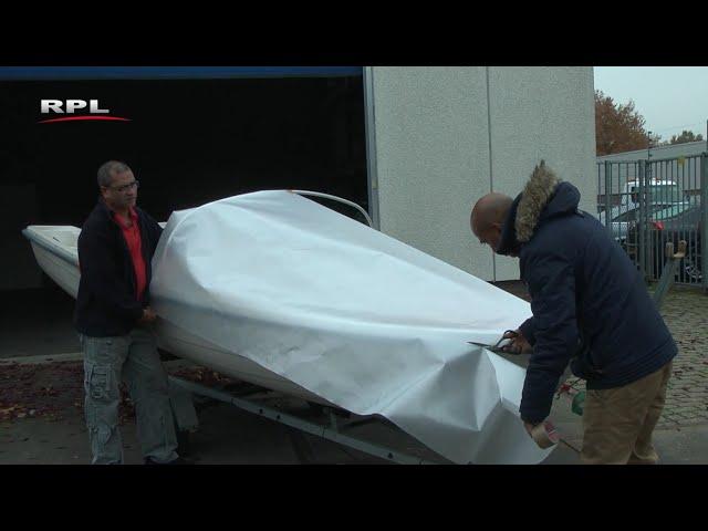 RPL TV Woerden -  Gebroeders Soerdien - Passie in Beeld