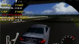 Driving Emotion Type-S: Tsukuba Circuit (328 Ci)