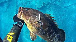 Spearfishing | KYTHNOS ISLAND - Ψαροντούφεκο στην Κύθνο  ✅