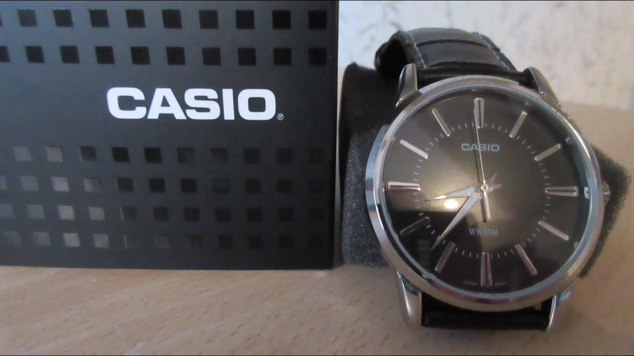Если вы давно хотели купить наручные часы casio, то теперь это желание легко превратить в реальность. Достаточно просто сделать заказ в любом.