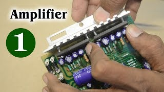 Video Amplifier Part #1 Homemade DIY Audio Board 4440 Double IC (Hindi electronics) ELECTROINDIA download MP3, 3GP, MP4, WEBM, AVI, FLV Juni 2018