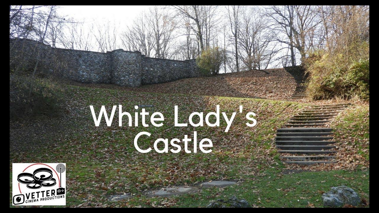 white lady rochester ny