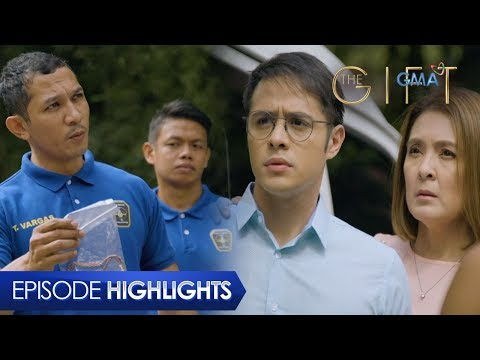 The Gift: Bistado ka na, Jared! | Episode 43