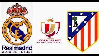 Atlético Madrid vs Real Madrid 1-0 All Goals & FULL Highlights (Supercopa De España) 2014 HD