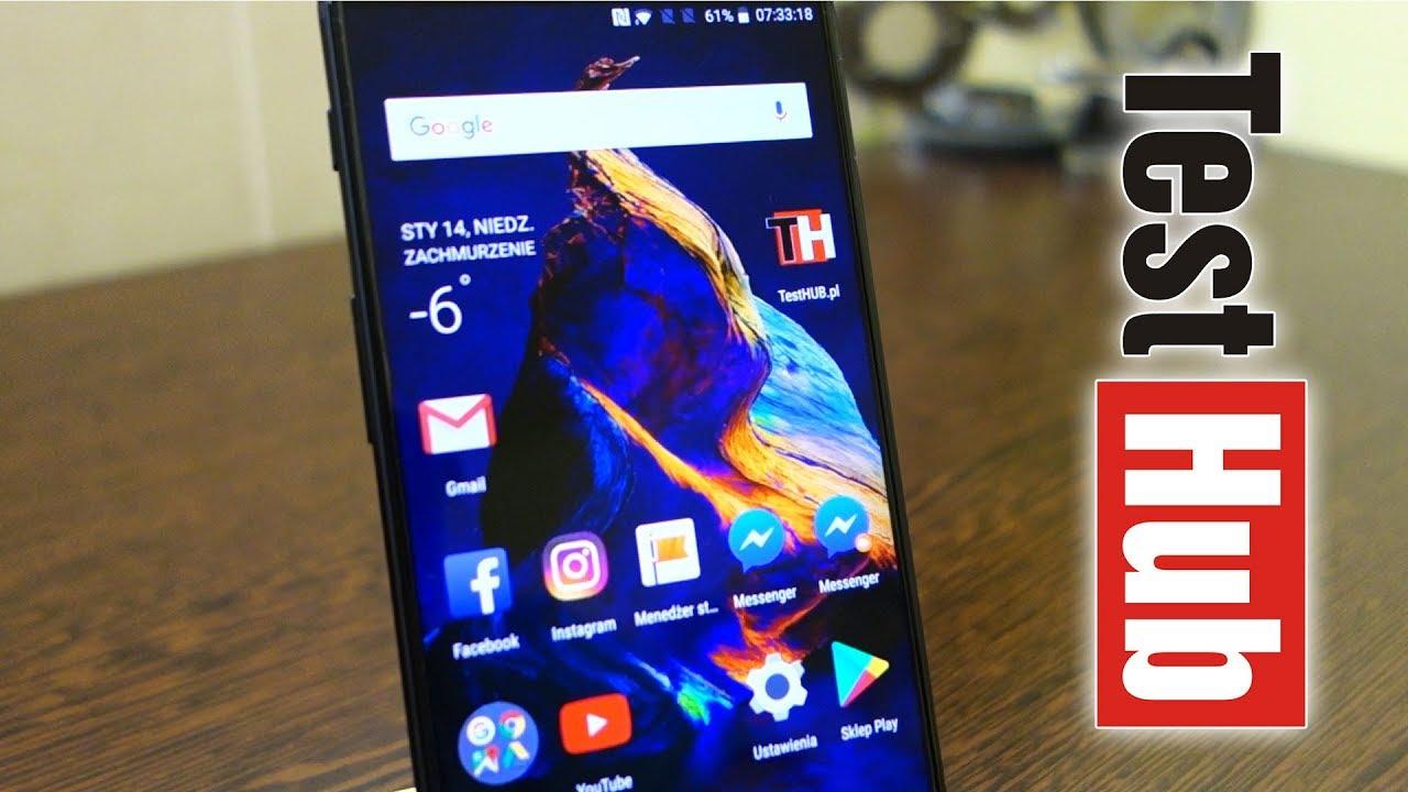 OnePlus 5T – prawdziwy killer