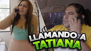 Llamando a Tatiana - JR INN