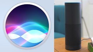Apple's Echo-Like Smart Home Device