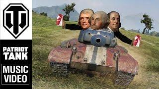 world of tanks pc patriot music video