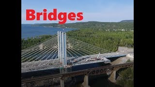Bridges In Canada