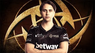 CS:GO - draken after joining NiP