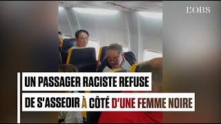 Un passager de Ryanair refuse de s
