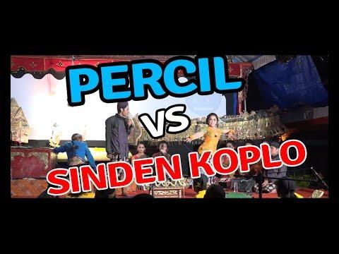 PERCIL VS SINDEN KOPLO