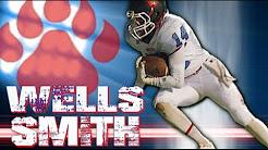 Wells Smith '17 : University School (Jackson, TN) Junior Year Highlights