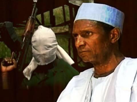 GLOBAL PULSE: Nigeria's Power Vacuum (2/12/2010)
