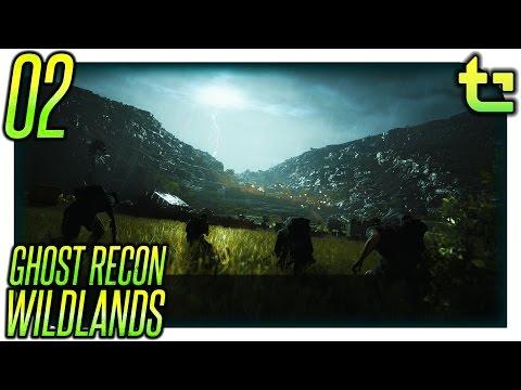 Ghost Recon: Wildlands || Shenanigan Highlights E02 || TimmyCarbine |