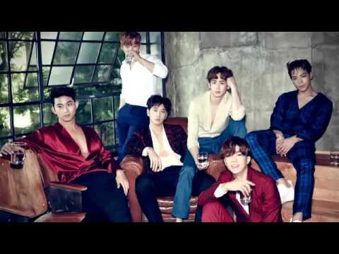 2PM - My House (INSTRUMENTAL)