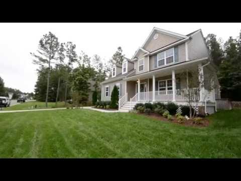3665 Virginia Rail Dr Providence Forge VA 23140 - Homes for sale in Brickshire