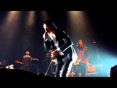 Nick Cave @ Metropolis - 22 Mar 2013 - Full Show - HD